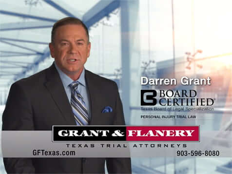 Grant & Flanery - Darren Grant Video