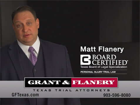 Grant & Flanery - Matt Flanery Video